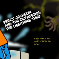 Percy jackson: the lightning theif