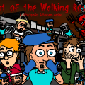Night of the Walking Rowins (Halloween Series)