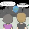 TotD: Orbit
