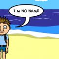"""""""no name"""""""