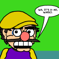 Wario's Accents Anonymous.
