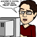 TotD: Technical Difficulties