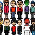 82 friends