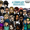 2 YEARS!!!