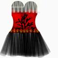 Noobie  Dress