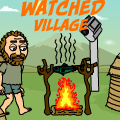 Watched Village