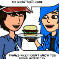TotD: Hamburger
