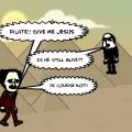 'The Resurection of Jesus'
