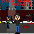 zombies island