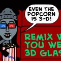 3D remix!