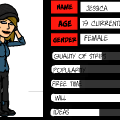 Stats On  BITSTRIPS