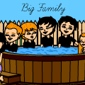 Big Family (ON HOLD)