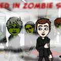 Trapped in Zombie School