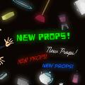 TAAADDAA!!NEW PROPS!