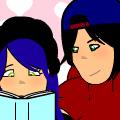 Darcy Hates Reading..!