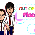 Out Of Place- Promo