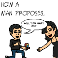 TotD: Propose