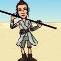 Rey is Bae