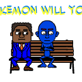 Pokemon Of The Demension