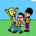 Ed, Edd n Eddy Characters