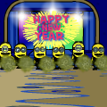 Salute 2016