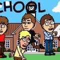 Cool comic