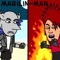 Marlin-Man