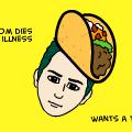 Tacoshiro the New Meme