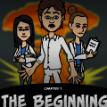 Chapter 1 - The Beginning