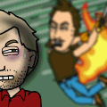 Revenge from Senor Chooze