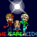 The Cape Kids!!