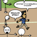 Dead of Stickman