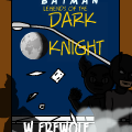 Batman Legends of the Dark Knight