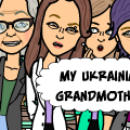 My Ukrainian Grandmother
