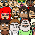 bitstrip people