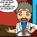 TotD: Idiot