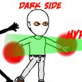 Dark Side Promo