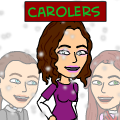 carolers