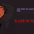A Life in Sadness