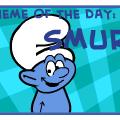 'Smurf'