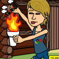 TotD: Barbecue 2