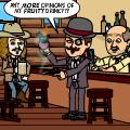 TotD: Saloon