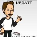 legoman7000 Updates