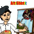 Art Shet.