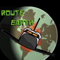 Route earth
