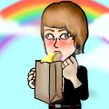 remix u with rainbow