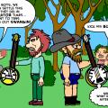 TotD: Dueling Banjos