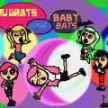 Rugrats and Baby Bats