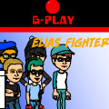 Elias Fighters G-Play box art