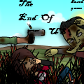 'The End Of Us-Cover'